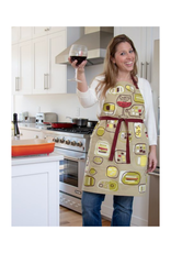 Cooking Makes Me So Thirsty Apron