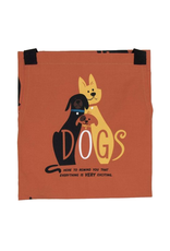 Dogs! Apron
