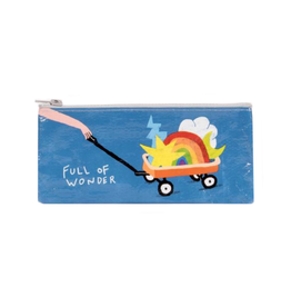 Full of Wonder Pencil Case