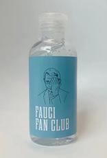 Fauci Fan Club Sanitizer