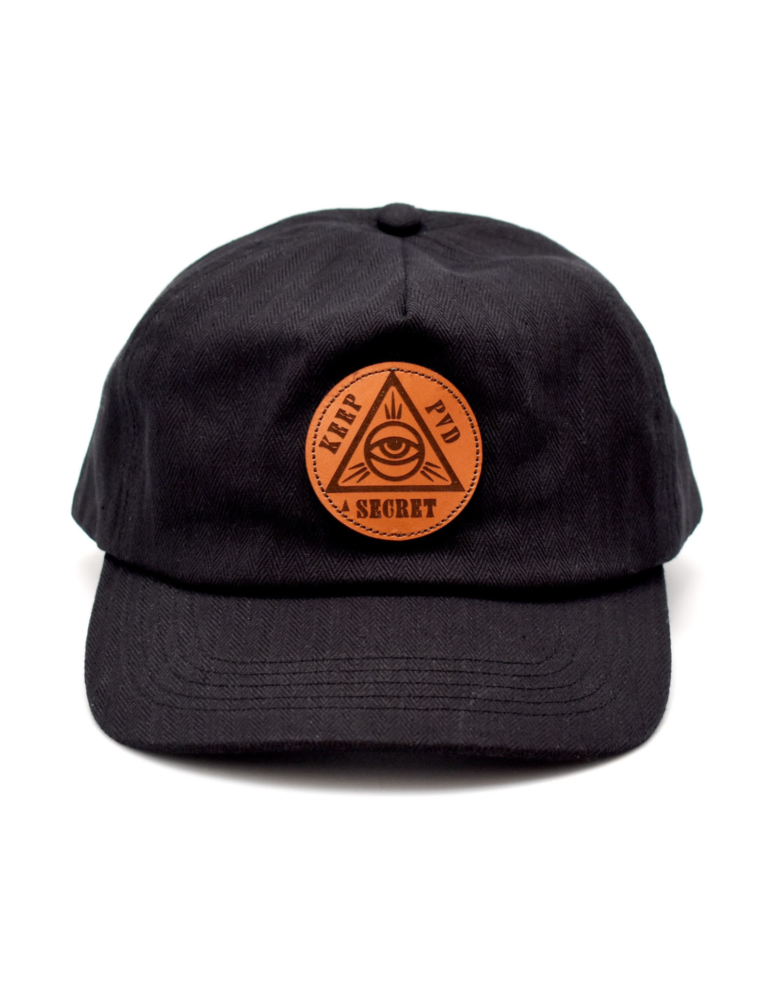 Keep PVD Secret Hat