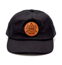 Keep PVD Secret Hat