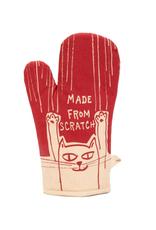 Made from Scratch Oven Mitt