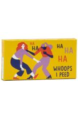 Ha Ha Woops I Peed Gum