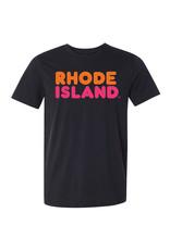 Rhode Island Dunkin T-Shirt
