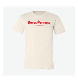 Awful Pothole Shirt