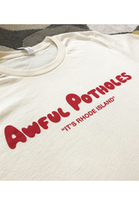 Awful Pothole Shirt