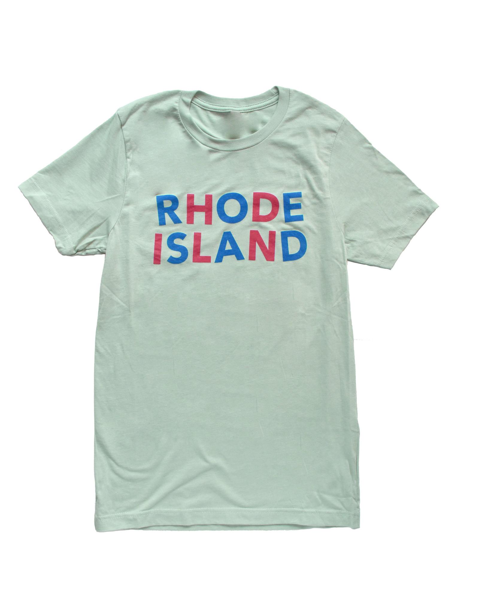 Rhode Island Rocky Point T-shirt