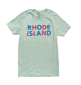 Rhode Island Rocky Point T-shirt