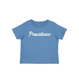 Providence Script Toddler T-Shirt