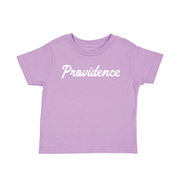 Providence Script Toddler T-Shirt