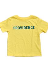 Providence Block Toddler T-Shirt