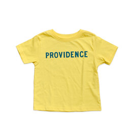 Providence Block Toddler T-Shirt