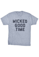 Wicked Good Time T-Shirt