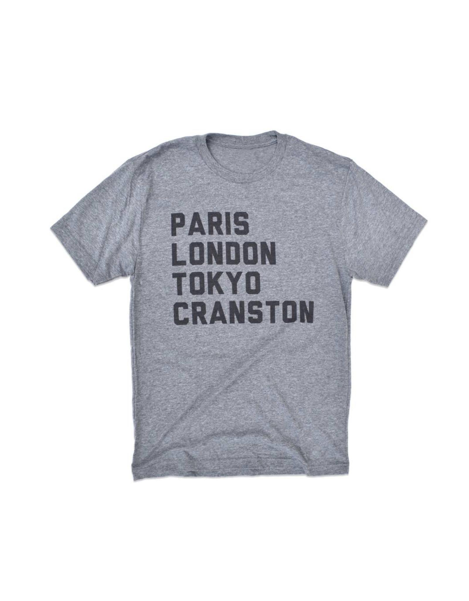 Cranston T-Shirt