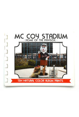 McCoy Stadium Pawsox Album Prints