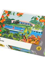 Vacation Puzzle - 1000 Pieces
