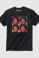 Stacey Abrams Portrait T-Shirt