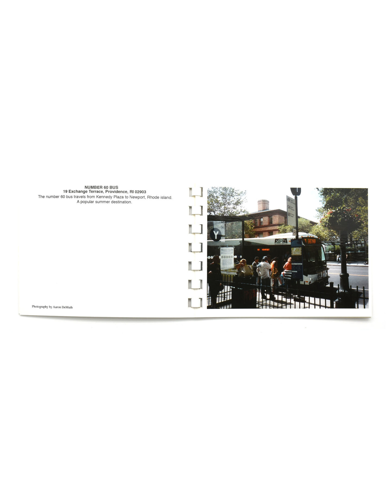 Kennedy Plaza Album Prints