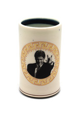 Bill Clinton Thirsty Cup