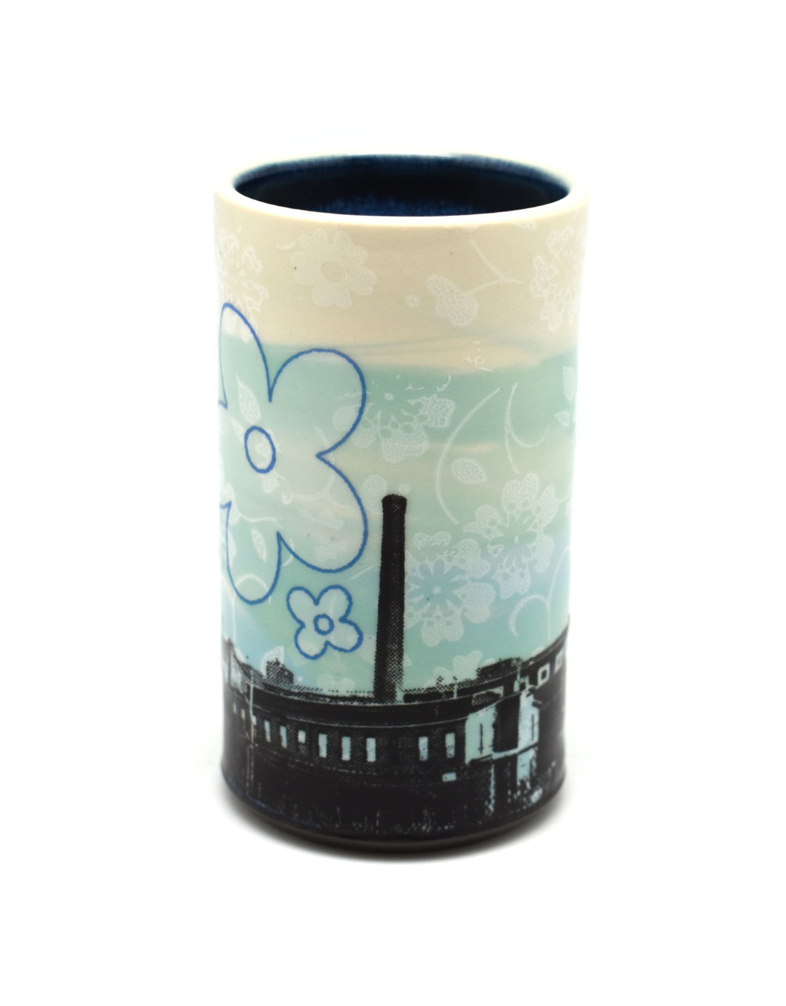 Mill Thirsty Mug - Tall