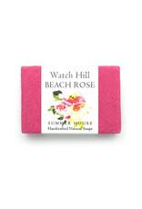 Watch Hill Beach Rose Soap Bar