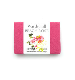 Watch Hill Beach Rose Soap Bar