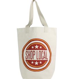 Farmer Market Tote - Shop Local