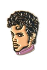 Prince Enamel Pin