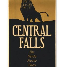 Central Falls Greeting Card