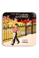 Busy Walk Coaster