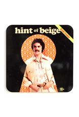 Hint of Beige Coaster