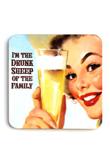 I'm the Drunk Sheep of the Family Coaster