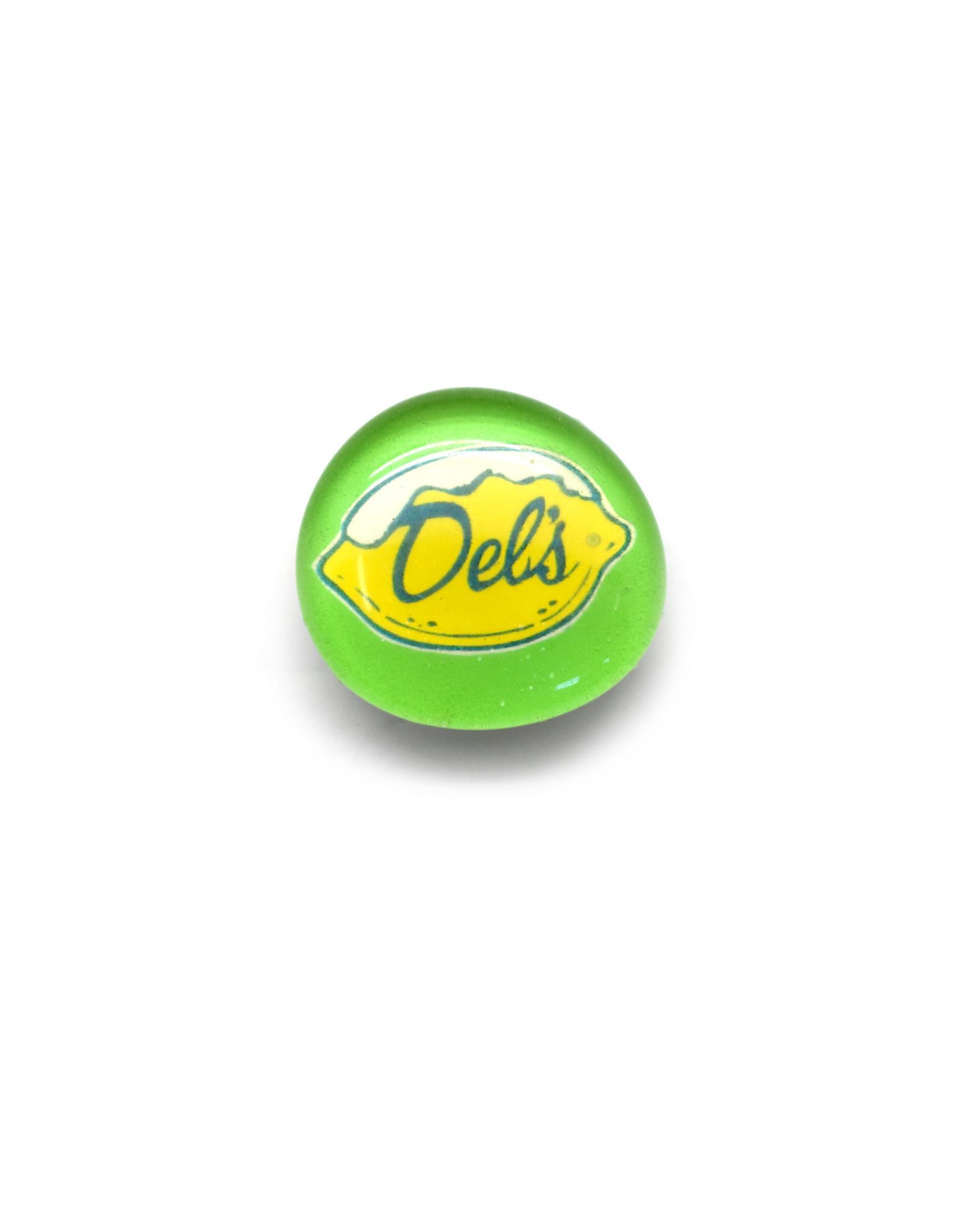 Del's Lemonade Magnet