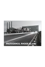 Point St. Bridge/Manchester Power Station Hassan Bagheri Postcard