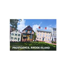Providence Art Club Hassan Bagheri Postcard