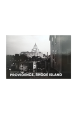 State House Hassan Bagheri Postcard