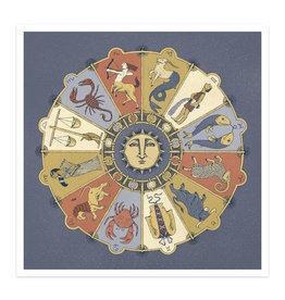 Zodiac Print (Pre-Order)