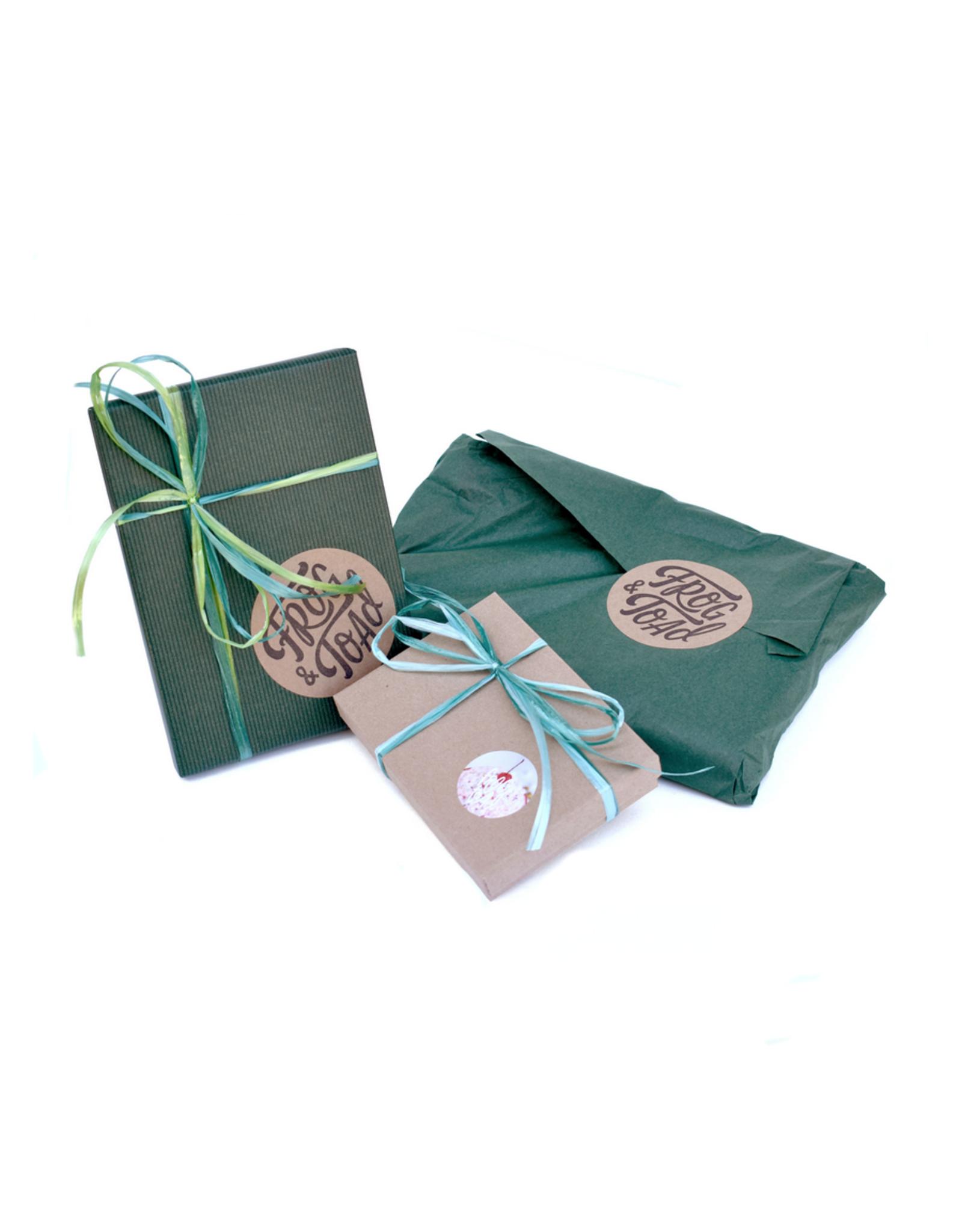 Gift Wrap - Donate to Non-Violence Institute!