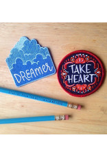 Take Heart Patch