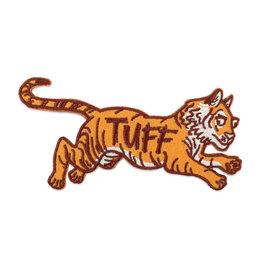 Tuff Tiger Patch