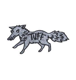 Tuff Wolf Patch