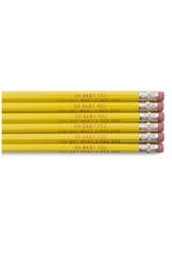 Biz Markie Pencils Set of 6