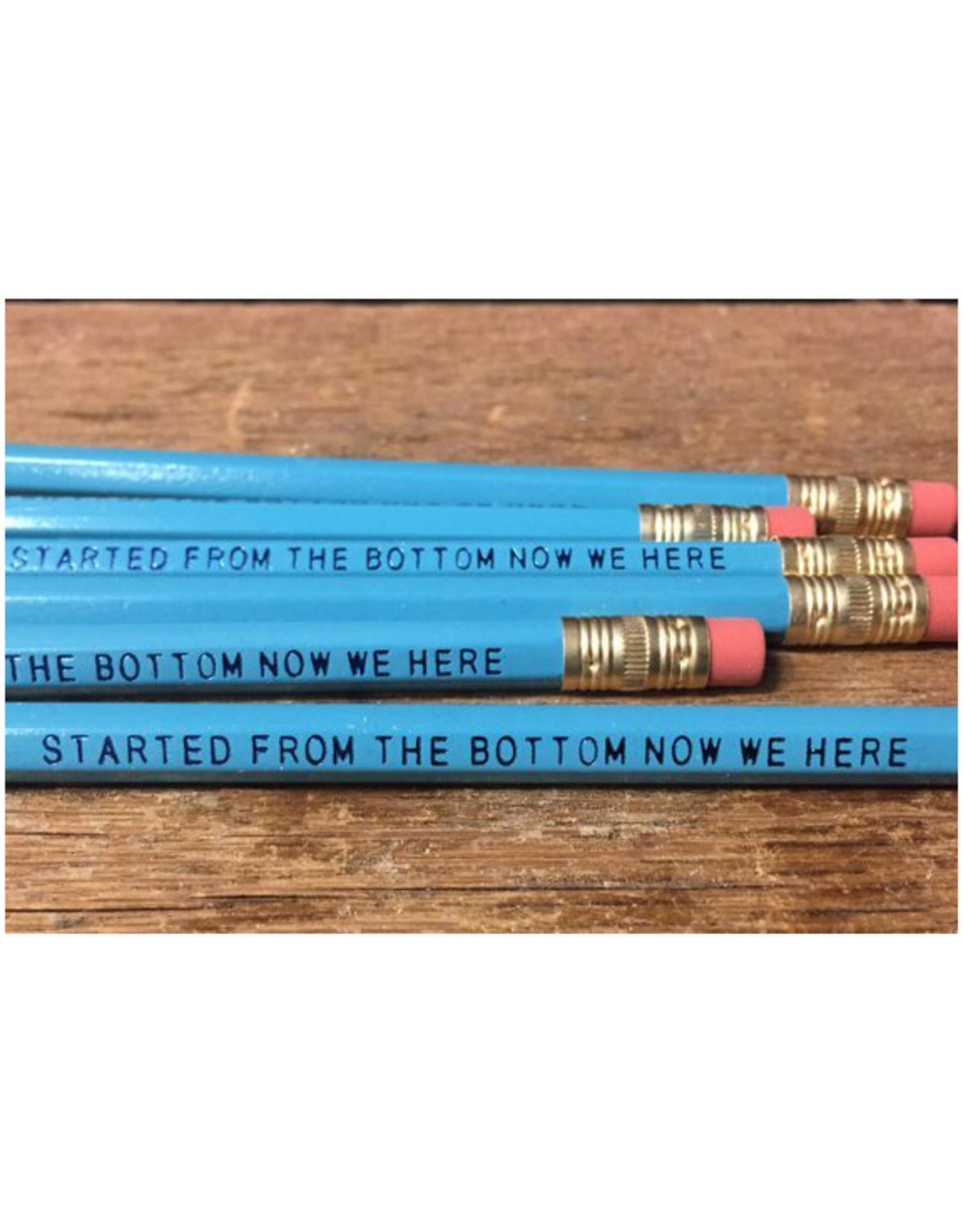 Drake Pencils Set of 6