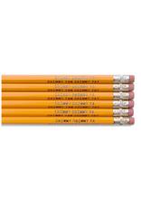 ODB Pencils Set of 6