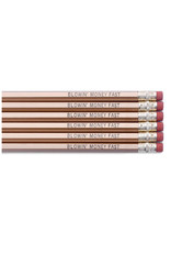 Rick Ross Pencils Set of 6