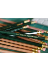 Woody Guthrie Pencils Set of 6