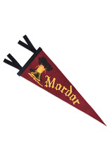 Mordor (Lord of the Rings) Pennant