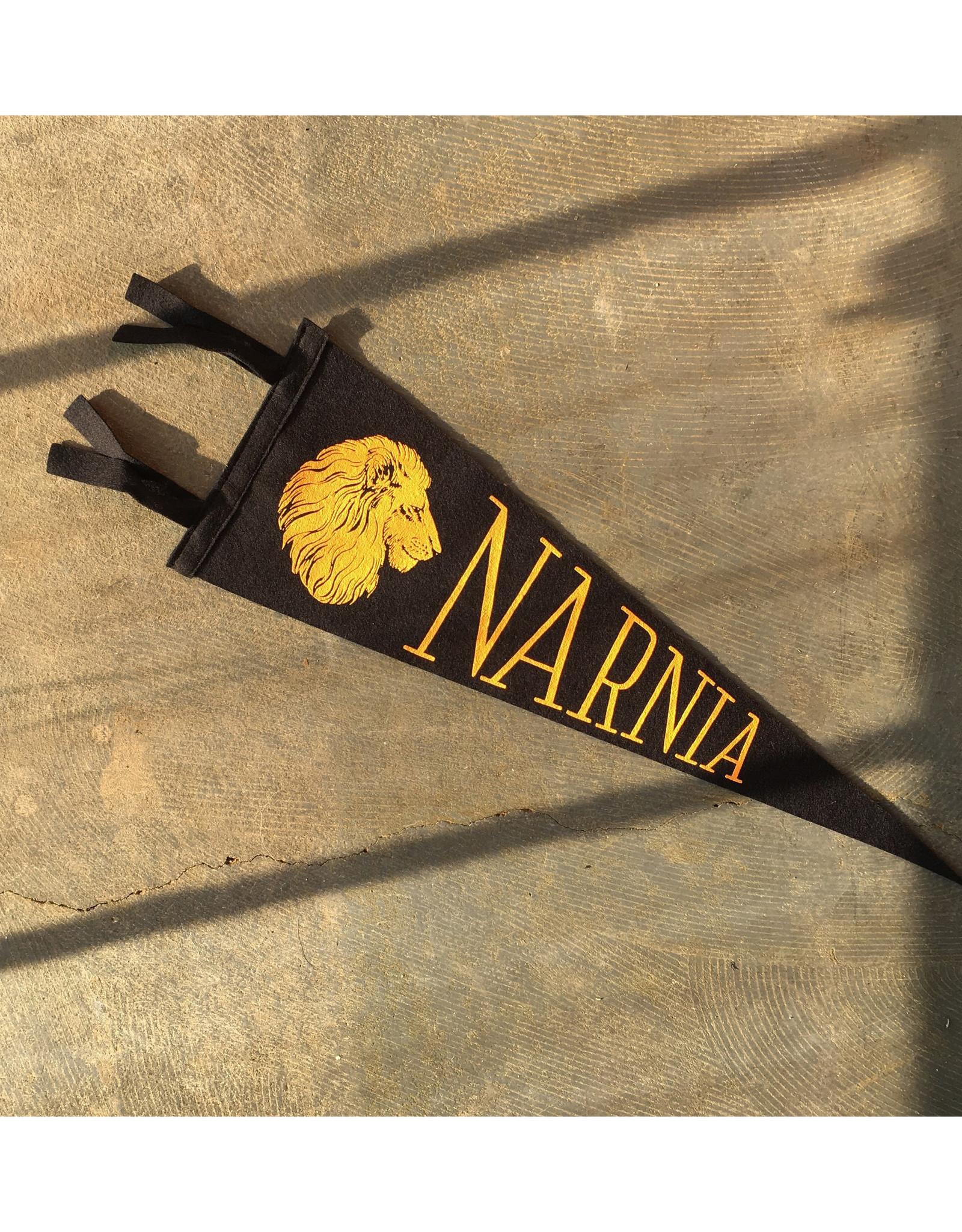Narnia Pennant