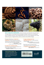 The Essential Guide to Medicinal Mushrooms